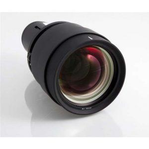 Barco Lens. FLD 2.37 - 3.79 :1 (EN14) - 2.56 - 4.1 :1 (SX+) / 2.37 - 3.79 :1 (WUXGA)