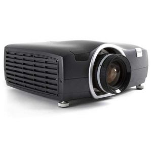 Barco Projector Body Only. F50 WUXGA
