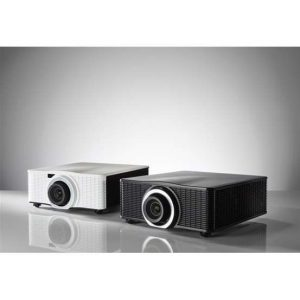 Barco Projector Body Only. G60-W8 8000 Lumens WUXGA DLP Laser - White