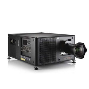 Barco Projector Body Only. UDX 4K26 MKII
