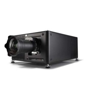Barco Projector Body Only. UDX W32 MKII