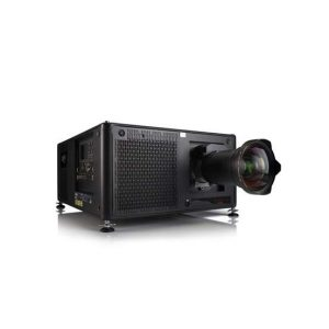Barco Projector Body Only. UDX W40 Flex