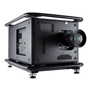Barco Projector and Lens. HDX-W20 Flex Touring Kit. Incl TLD Lens & Touring Kit