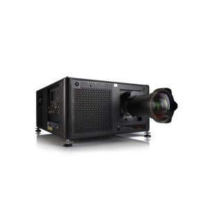 Barco Projector Package. UDX 4K26 Frame & Flight Case
