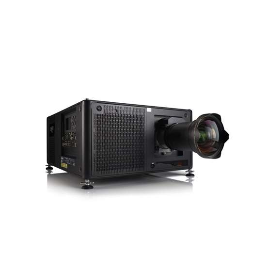 Barco Projector Package. UDX W32 Frame & Flight Case