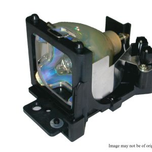 GO Lamp for 5J.J0T05.001. Lamp module for BENQ MP772ST Projector. Power = 210 Watts