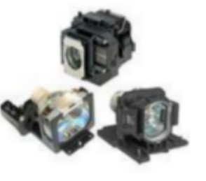 GO Lamps - Projector lamp (equivalent to: Hitachi DT01581) - P-VIP - for Hitachi CP-WU9410