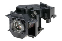 Lamp module for EPSON EMP-DM1 Projector. Type = UHE