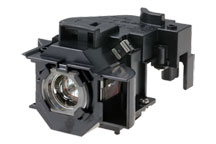 Lamp module for EPSON EMP-TWD10 Projector. Type = UHE