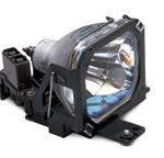 Lamp module for EPSON EMP830/EMP835 Projector. Type = UHE