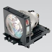 Lamp module for HITACHI PJTX10W Projectors. Type = UHB