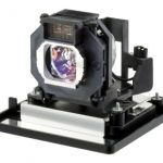 Lamp module for PANASONIC PT-AE4000 Projector. Now with 2 years FOC warranty.