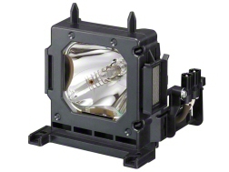 Lamp module for SONY VPL-HW30 Projector. Type = UHP