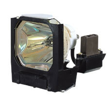 Mitsubishi - Projector lamp - transparent - for LVP X390