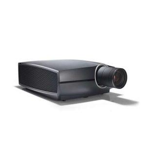 Barco Projector Body Only. F80-Q12 12000 Lumens WQXGA DLP Laser - Black