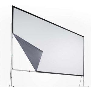 MONOBLOX 32 Portable Rear Projection Surface Only